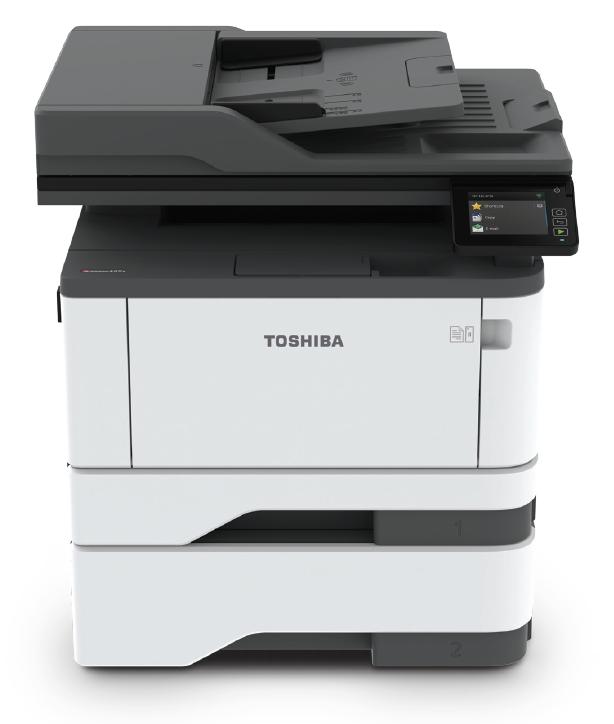 TOSHIBA e-STUDIO 409S