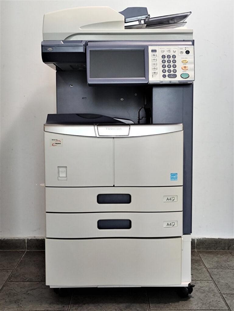 TOSHIBA e-STUDIO 456se
